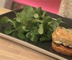 Recette de Mille-feuilles de légumes à la Fourme d'Ambert- 750 Grammes