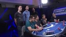 Robbie Bull Makes UKIPT London Final Table - PokerStars.com