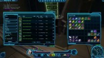SWTOR - How to Farm for Easy Credits! 40K per 7Mins! - video