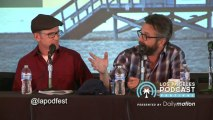 Fitzdog Radio at LA Podcast Festival, Part 2
