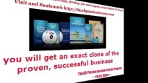 CB Passive Income License Program Review   CB Passive Income Review by Patric Chan   YouTube