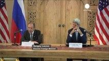 Syrie : tout va pour le mieux entre Washington et Moscou