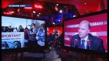 Pierre Moscovici invité du Grand Jury du 6 octobre 2013