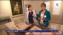 Inauguration Maison des Lumières - Langres