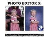 Photo Editor X - Best Fun Photo Editor Video Tutorials