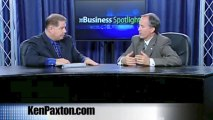 How To Give To Senator Ken Paxtons Campaign for Attorney General