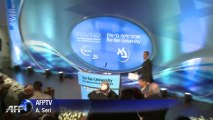 Netanyahu: les Palestiniens doivent reconnaître Israël Etat juif
