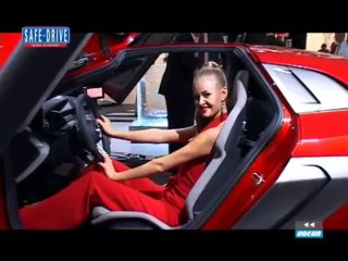 SAFE-DRIVE  - 5 ottobre 2013