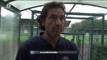 FCM Aubervilliers 1 -  5 PSG (b) (05/10/2013)