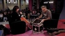Sanseverino dans Radio Vinyle #26 sur France Culture