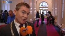 Rehwinkel vertrekt met positief gevoel uit Groningen - RTV Noord