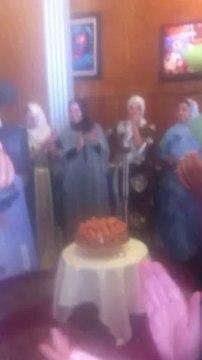 Résultats du concours oeuf marocain ( Gagnante Latifa Tbaili)