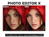 Photo Editor X - Best Photo Editing Software Video Tutorials