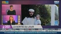Les sorties du jour: Hélène Fulgence, directrice des expositions Photoquai, dans Paris est à vous – 07/10