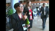 Hong Kong journalists kicked out of APEC summit