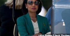Condoleezza Rice to Join College Football Playoff Committee