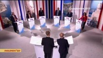 Municipales : le débat des primaires PS en direct sur LCP