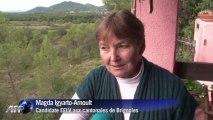 Brignoles: la candidate des Verts critique PS et PCF