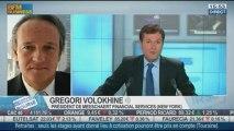 Le contrat décroché par Airbus chez Japan Airlines et l'impasse budgétaire aux USA : Gregori Volokhine, dans Intégrale Bourse –- 07/10