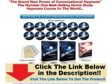 Ultimate Conversational Hypnosis Review + Conversational Hypnosis Download