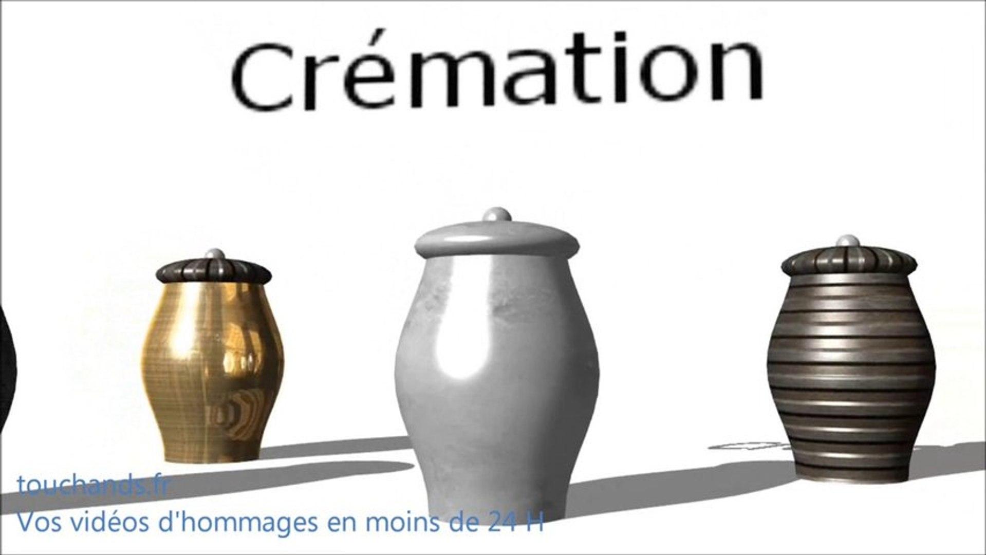 Inhumation ou Crémation? inhumation ou incinération?
