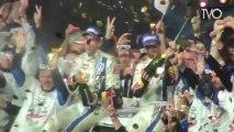 Rallye WRC : Podium au Zénith et Hommage à Sébastien Loeb