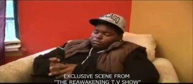 """Exclusive scene from """"The ReAwakening T.V Show"""" (CHRIS, BIG SEXY, & UPSTAIRS NEIGHBOR)"""
