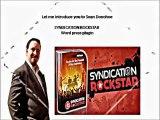 syndication rockstar-Sean Donahoe