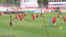 El Atlético del 'Cholo' y Diego Costa sigue imparable