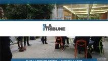 Club La Tribune Nantes & Pays de la Loire - Entretien avec Benoit Caillau - CESER