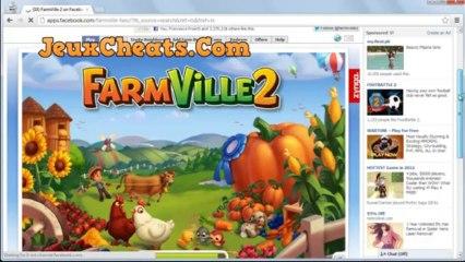 Farmville 2 cheats how to get free farmbucks