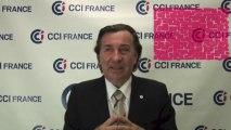 CCI France - Une minute pour parler d'industrie - G METRAL