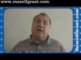 Russell Grant Video Horoscope Virgo October Tuesday 8th 2013 www.russellgrant.com