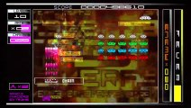 Xbox 360 - Space Invaders Extreme Arcade Mode - Stage 1