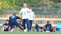 Didier Deschamps se confie...