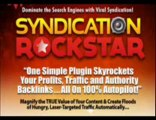 Syndication Rockstar - The Most Anticipated Plugin of The Year