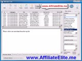 Affiliate Elite - Marketing Software for Clickbank