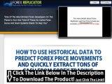 Forex Replicator System + Forex Replicator System