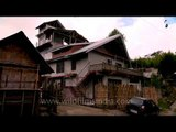 The Tajang village experience in a homestay: Ziro valley