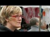 Municipales 2014 : Céline Brulin (PCF76) interrogée sur France Bleu Haute-Normandie