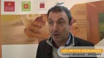 Gérard POUJADE, Président de l'ARPE Midi-Pyrénées et de Midi-Pyrénées Energies Investissements