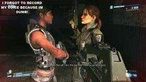 Aliens: Colonial Marines Playthrough w/Drew Ep.10 - BIG BOY! [HD] (Xbox 360/PS3/PC)