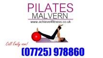Pilates Malvern Worcestershire - 07725 978860 - Pilates Workout Malvern