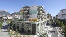 Ecoquartiers : opération d'aménagement durable exemplaire