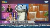 Les sorties du jour: Serge Haziza, conseiller municipal délégué aux événements et expressions artistiques, dans Paris est à vous - 08/10