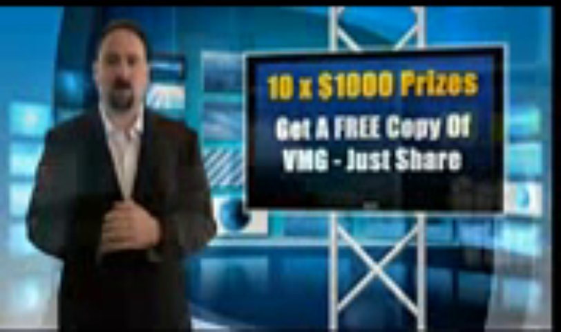 Sean Donahoe Internet Marketing Success Center TV Training Course Episode1 2/2
