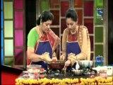 Kitchen Khiladi 8th October 2013 Video Watch Online pt3