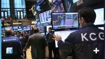 Stock Market Opens Lower