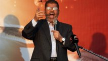 Mixed emotions over President Morsi's power grab