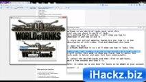 World of Tanks Cheats - Cheats for World of Tanks - WoT Cheats (2013)